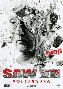 Saw 3D – Vollendung