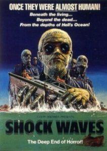 Shock Waves – Die aus der Tiefe kamen