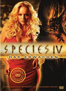 Species 4 – Das Erwachen