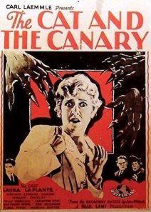 Spuk im Schloß (1927)
