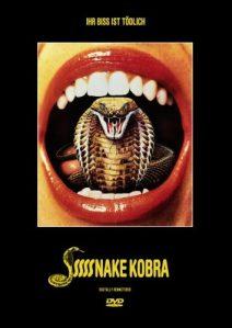 Sssnake Kobra