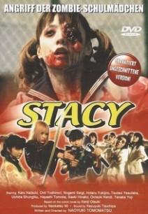Stacy – Angriff der Zombie-Schulmädchen