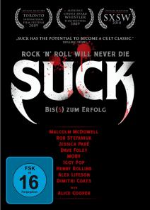 Suck – Bis(s) zum Erfolg