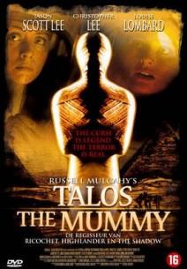 Talos – Die Mumie