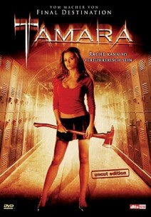 Tamara – Rache kann so verführerisch sein