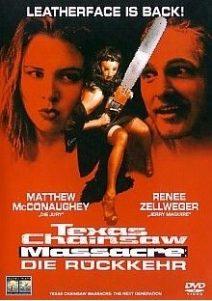 Texas Chainsaw Massacre – Die Rückkehr