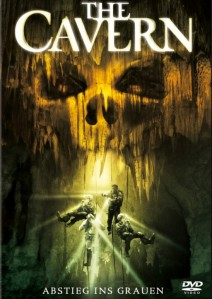The Cavern – Abstieg ins Grauen