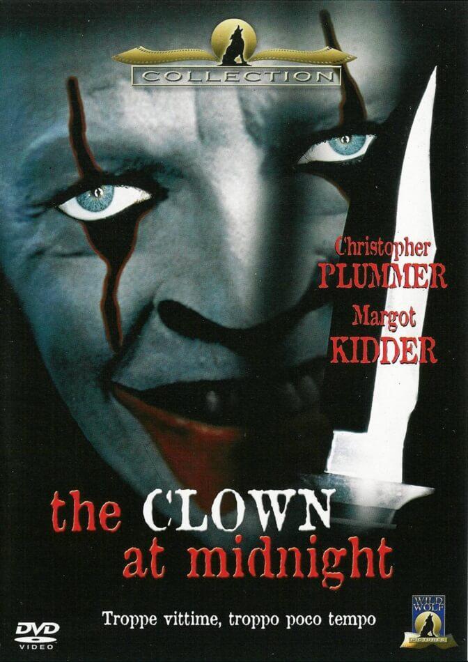 Clown Stream German