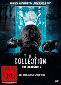 The Collection – The Collector 2