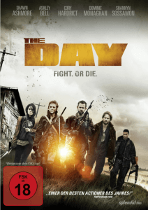 The Day – Fight. Or Die.