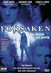 The Forsaken – Die Nacht ist gierig