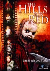 The Hills Run Red – Drehbuch des Todes
