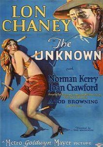 The Unknown – Der UnbekannteThe Unknown – Der Unbekannte