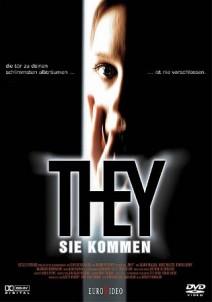 They – Sie Kommen
