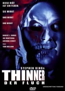 Thinner – Der Fluch
