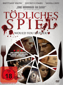 Tödliches Spiel – Would You Rather?