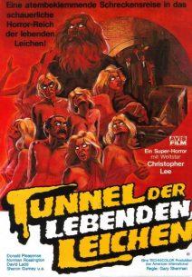Tunnel der lebenden Leichen
