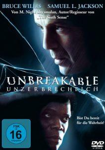 Unbreakable – Unzerbrechlich