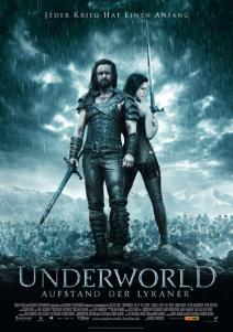 Underworld – Aufstand der Lykaner