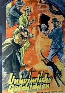 Unheimliche Geschichten (1932)