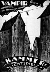 Vampyr – Der Traum des Allan Gray