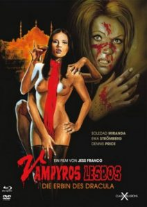 Vampyros Lesbos – Erbin des Dracula
