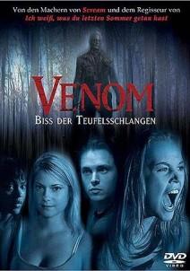 Venom – Biss der Teufelsschlangen