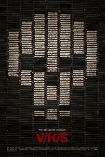 V/H/S – Eine mörderische Sammlung