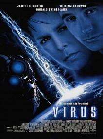 Virus – Schiff ohne Wiederkehr