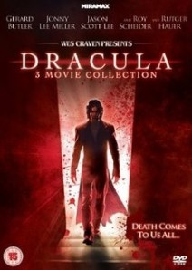 Wes Craven Dracula 2 Stream Deutsch