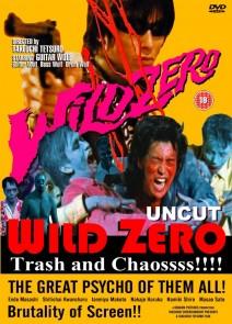 Wild Zero