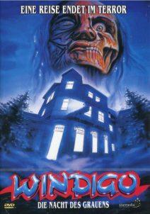 Windigo – Die Nacht des Grauens