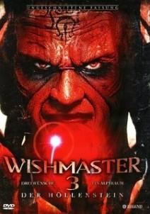 Wishmaster 3 – Der Höllenstein