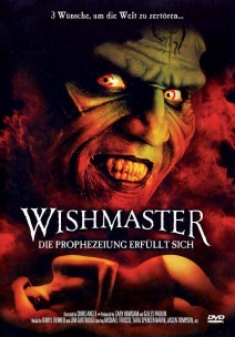 Wishmaster 4: Die Prophezeiung erfüllt sich