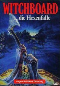 Witchboard – Die Hexenfalle
