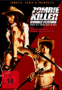 Zombie Killer – Sexy as Hell