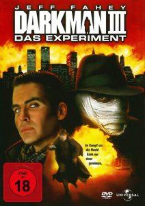 Darkman 3: Das Experiment