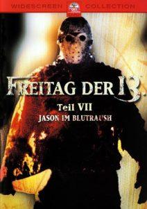 Freitag der 13. Teil 7 – Jason im Blutrausch