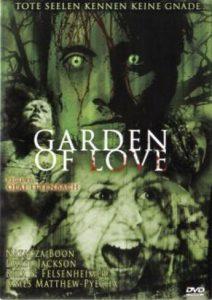 Garden of Love – Der Beginn eines Alptraums