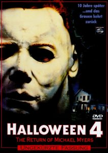 Halloween 4 – Michael Myers kehrt zurück