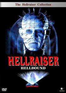 Hellbound – Hellraiser 2