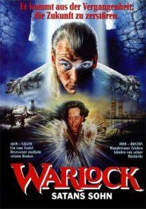 Warlock – Satans Sohn