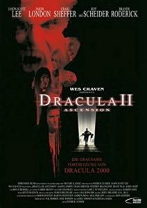 Wes Craven präsentiert Dracula 2 – The Ascension