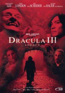 Wes Craven präsentiert Dracula 3 – Legacy
