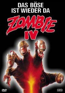 Zombie 4 - Das Böse ist wieder da
